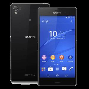 Unlock Sony Xperia Z3 Compact