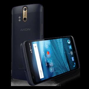 Unlock ZTE Axon Pro